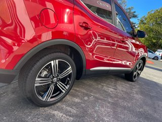 2018 MG ZS AZS1 Essence 2WD Red 6 Speed Automatic Wagon