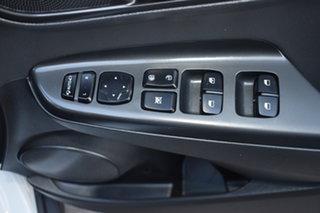 2018 Hyundai Kona OS MY18 Elite 2WD White 6 Speed Sports Automatic Wagon
