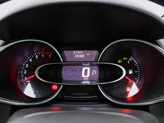 2018 Renault Clio B98 MY17 Update (phase Zen Grey 6 Speed Auto Dual Clutch Hatchback