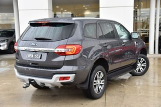 2019 Ford Everest UA II 2020.25MY Trend Grey 10 Speed Sports Automatic SUV