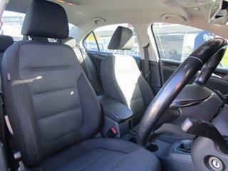 2015 Volkswagen Jetta 1B MY16 118TSI DSG Comfortline Blue 7 Speed Sports Automatic Dual Clutch Sedan