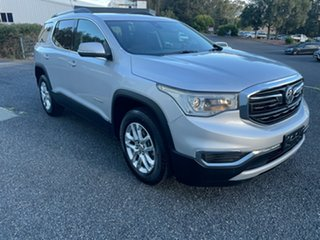 2019 Holden Acadia AC MY19 LT 2WD Silver 9 Speed Sports Automatic Wagon