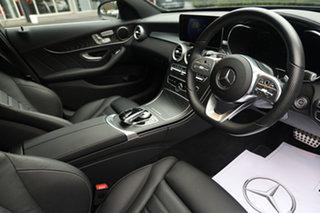 2020 Mercedes-Benz C-Class S205 800+050MY C300 Estate 9G-Tronic Brilliant Blue 9 Speed.