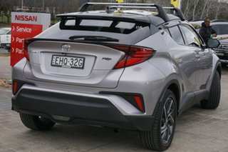 2020 Toyota C-HR NGX50R S-CVT AWD Silver 7 Speed Constant Variable Wagon