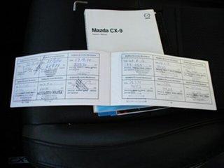 2008 Mazda CX-9 Luxury Silver 4 Speed Automatic Wagon