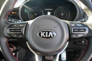 2020 Kia Picanto JA MY20 GT-Line Grey 4 Speed Automatic Hatchback