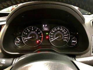 2010 Subaru Liberty B5 MY10 2.5i Lineartronic AWD Premium Silver 6 Speed Constant Variable Sedan
