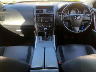 2012 Mazda CX-9 TB10A5 Luxury Activematic Blue 6 Speed Sports Automatic Wagon