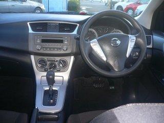 2016 Nissan Pulsar C12 Series 2 ST Burgundy 1 Speed Constant Variable Hatchback
