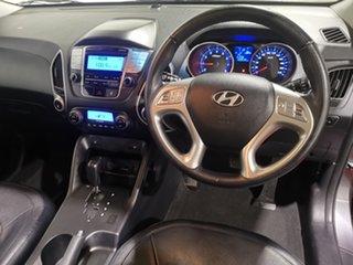 2011 Hyundai ix35 LM MY11 Highlander AWD Grey 6 Speed Sports Automatic Wagon