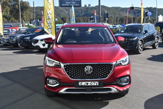 2020 MG HS SAS23 MY20 Essence DCT FWD Red 7 Speed Sports Automatic Dual Clutch Wagon