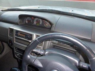 2007 Nissan X-Trail T30 MY06 ST (4x4) 4 Speed Automatic Wagon