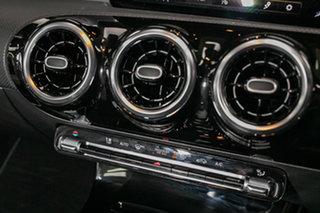 2020 Mercedes-Benz A-Class A180 DCT Polar White 7 Speed Sports Automatic Dual Clutch Hatchback