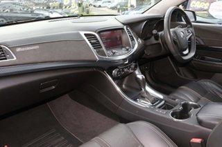2015 Holden Commodore VF MY15 SS V Sportwagon Sandman Silver 6 Speed Sports Automatic Wagon