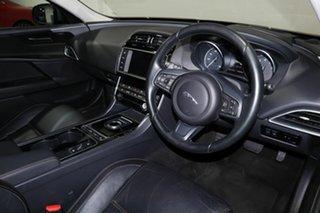2015 Jaguar XE X760 MY16 Prestige Grey 8 Speed Sports Automatic Sedan