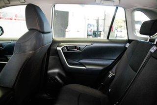 2020 Toyota RAV4 Mxaa52R GX 2WD Silver Sky 10 Speed Constant Variable Wagon