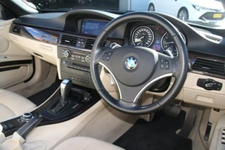 2010 BMW 3 Series E93 MY11 325i Steptronic 6 Speed Sports Automatic Convertible