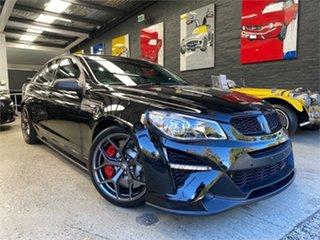 2017 Holden Special Vehicles GTS Gen-F2 R Black Sports Automatic Sedan.