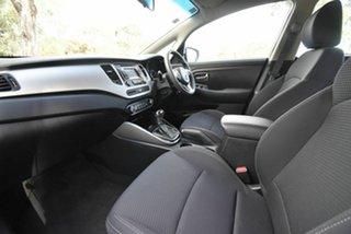 2017 Kia Rondo RP MY17 S White 6 Speed Sports Automatic Wagon