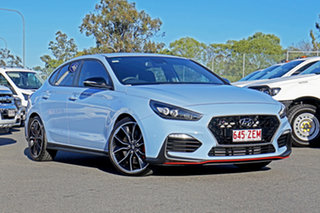 2019 Hyundai i30 PDe.3 MY19 N Fastback Performance 6 Speed Manual Coupe.