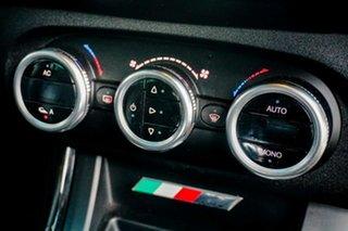 2011 Alfa Romeo Giulietta Series 0 QV White 6 Speed Manual Hatchback