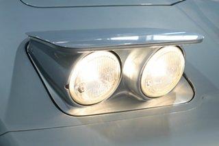 1977 Chevrolet Corvette C3 MY1977 Blue 3 Speed Automatic Targa