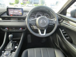 2019 Mazda 6 GL1032 Touring SKYACTIV-Drive Red 6 Speed Sports Automatic Wagon