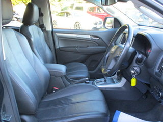 2019 Holden Trailblazer RG LTZ (4x4) Grey Automatic Wagon