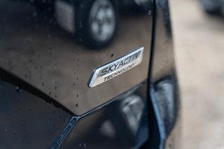 2017 Mazda CX-5 KF4WLA Akera SKYACTIV-Drive i-ACTIV AWD Deep Crystal Blue 6 Speed Sports Automatic