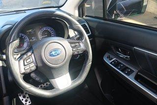 2016 Subaru Levorg MY17 2.0 GT-S (AWD) Dark Grey Continuous Variable Wagon