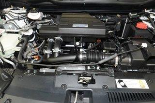 2019 Honda CR-V RW MY20 VTi-S 4WD White 1 Speed Constant Variable Wagon