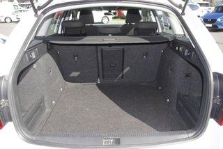2019 Skoda Octavia NE MY19 110TSI DSG White 7 Speed Sports Automatic Dual Clutch Wagon