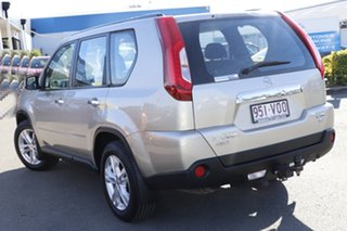 2013 Nissan X-Trail T31 Series V ST Twilight 1 Speed Constant Variable Wagon.