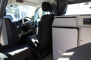 2017 Volkswagen Transporter T6 MY18 TDI400 LWB DSG 4MOTION White 7 Speed
