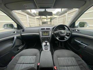 2011 Skoda Octavia 1Z MY11 103TDI DSG Silver 6 Speed Sports Automatic Dual Clutch Wagon