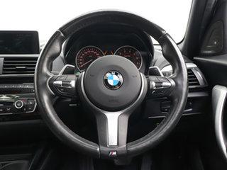2016 BMW M140i F20 LCI Black 8 Speed Automatic Hatchback
