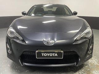 2013 Toyota 86 ZN6 GTS Grey 6 Speed Manual Coupe.