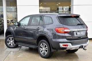 2019 Ford Everest UA II 2020.25MY Trend Grey 10 Speed Sports Automatic SUV.