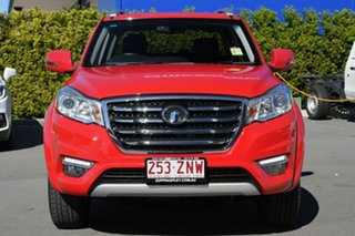 2019 Great Wall Steed NBP MY18 Red 6 Speed Manual Utility
