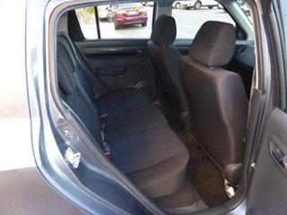 2006 Suzuki Swift EZ GLX (Qld) Agate Grey 4 Speed Automatic Hatchback.