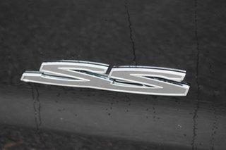 2016 Holden Ute VF II MY16 SS V Ute Redline Black 6 Speed Manual Utility