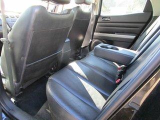 2011 Mazda CX-7 ER MY10 Luxury Sports (4x4) Black 6 Speed Auto Activematic Wagon