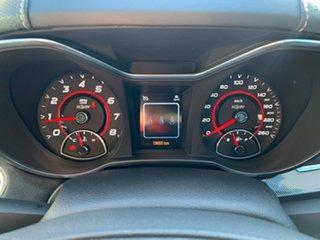 2016 Holden Special Vehicles ClubSport Gen-F2 MY16 R8 LSA Silver 6 Speed Manual Sedan