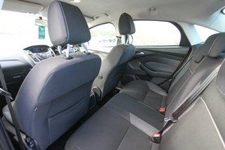 2011 Ford Focus LW Trend PwrShift Gold 6 Speed Sports Automatic Dual Clutch Sedan