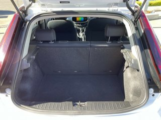 2018 MG MG3 SZP1 MY18 Core White 4 Speed Automatic Hatchback