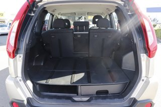 2013 Nissan X-Trail T31 Series V ST Twilight 1 Speed Constant Variable Wagon