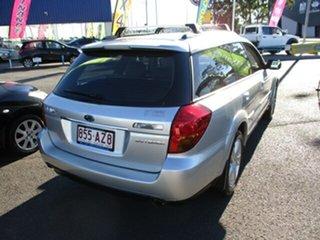 2004 Subaru Outback R Premium Silver 5 Speed Automatic Wagon