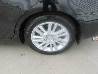 2010 Toyota Aurion AT-X Black 6 Speed Automatic Sedan