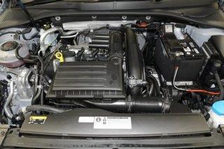 2017 Volkswagen Golf 7.5 MY18 110TSI DSG Trendline Tungsten Silver 7 Speed