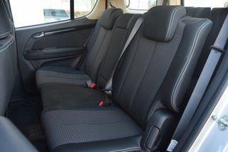 2019 Isuzu MU-X MY19 LS-M Rev-Tronic 4x2 Silver 6 Speed Sports Automatic Wagon